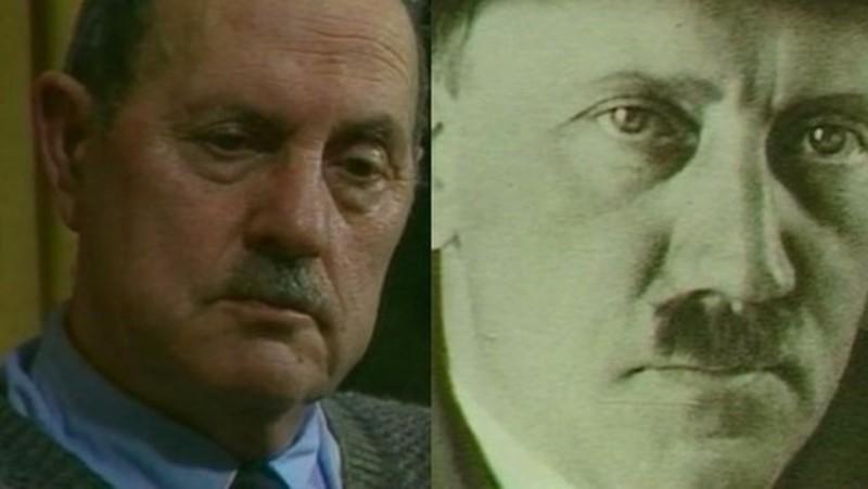 Hitler's Son?
