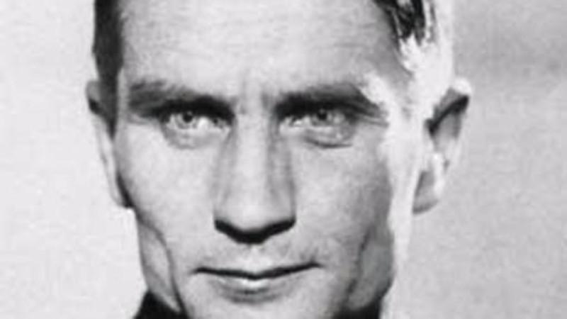 Sigmund Rascher