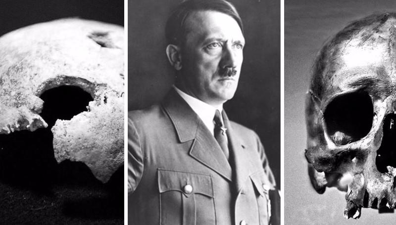 Hitler's Demise