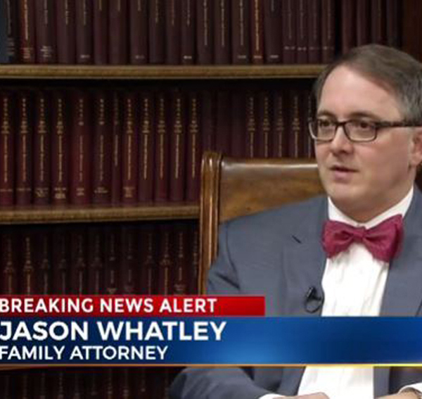 The Family Attorney Speaks