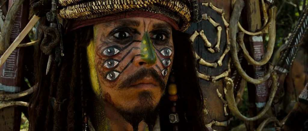 Pirates Of The Caribbean: Dead Man's Chest — $267 Million