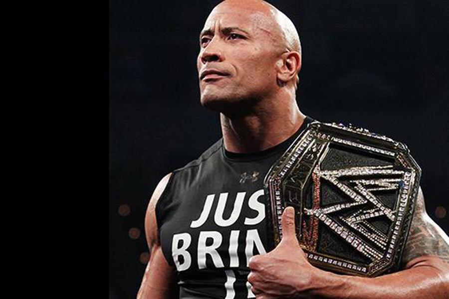 WWE End