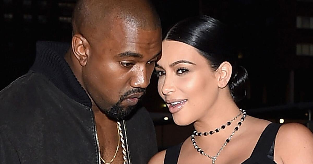 Kim Kardashian West and Kanye West – $493 Million