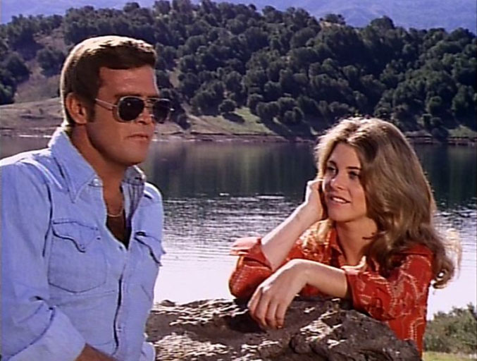 The Six Million Dollar Man Helped Lindsay Wagner Get Her Own Show