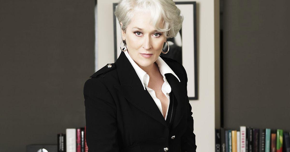 To Be Us – Meryl Streep