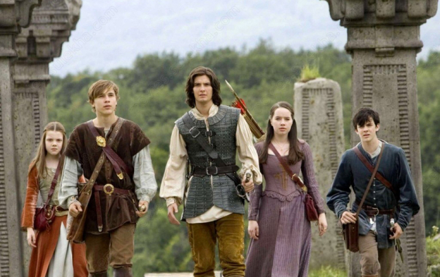 The Chronicles Of Narnia: Prince Caspian — $250 Million