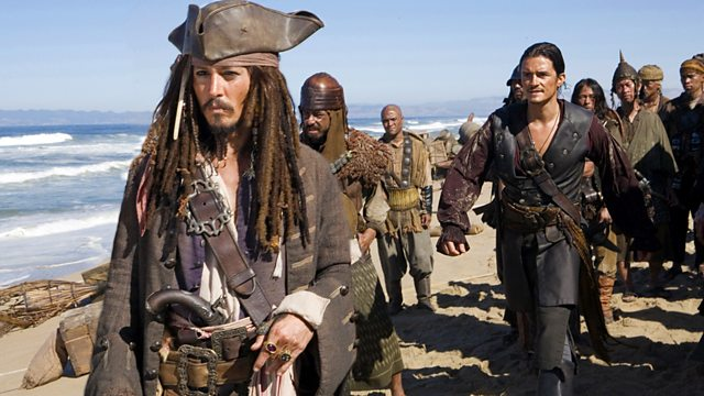 Pirates Of The Caribbean: At World's End — $347 Million
