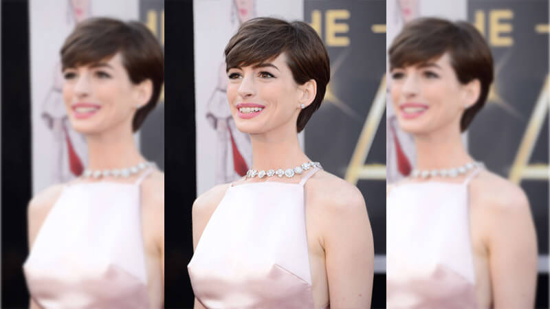 Anne Hathaway's Problem With Darts