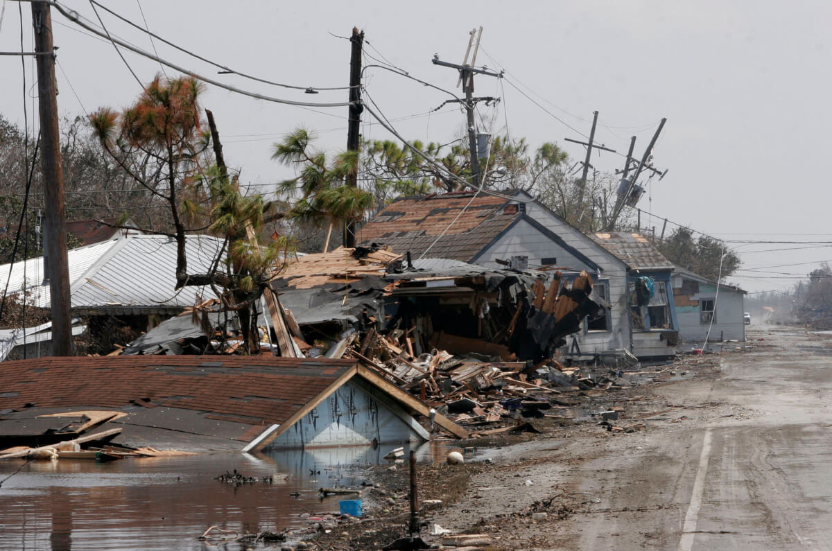 These Are The Deadliest Natural Disasters In Modern