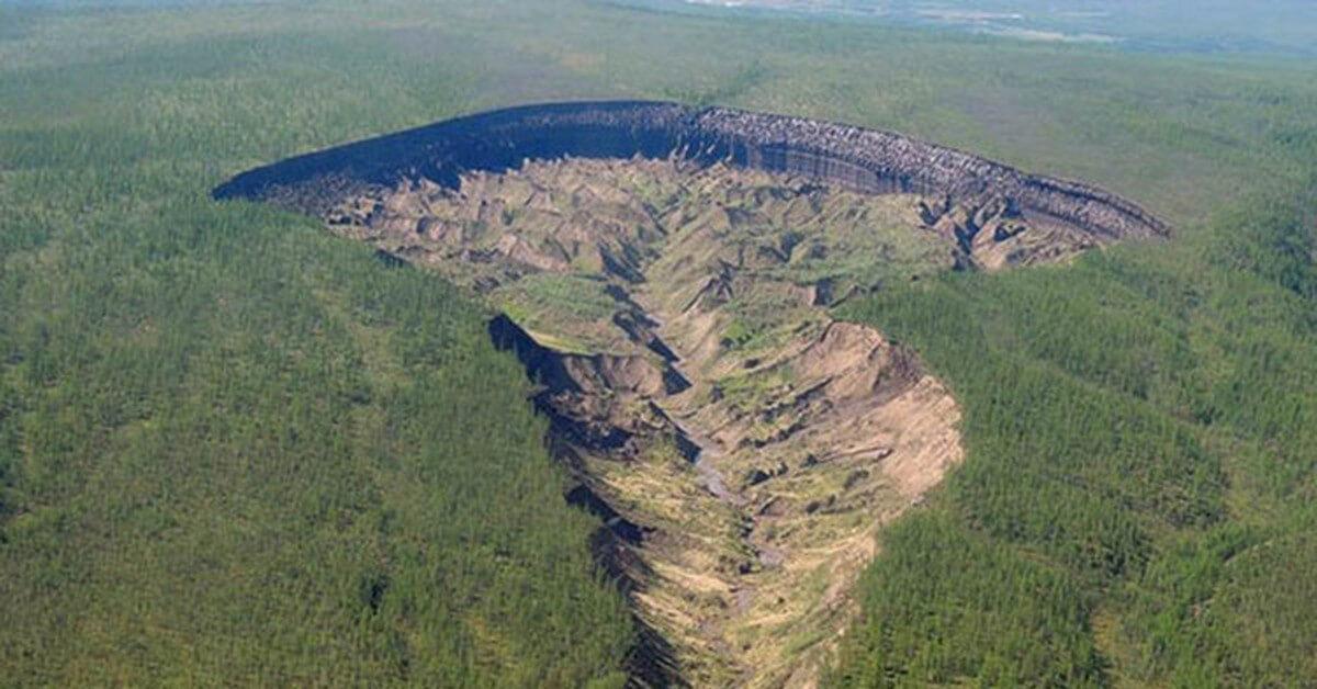 Siberia: Now