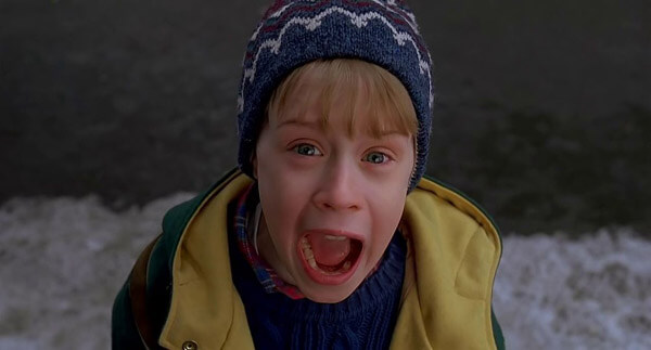 When Macaulay Made It Big