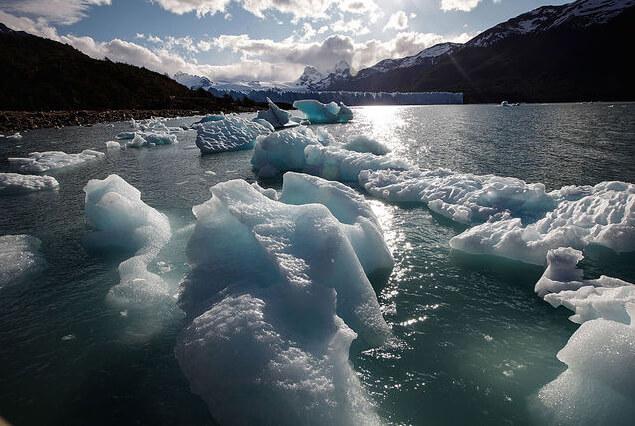 Glacier National Park: Now