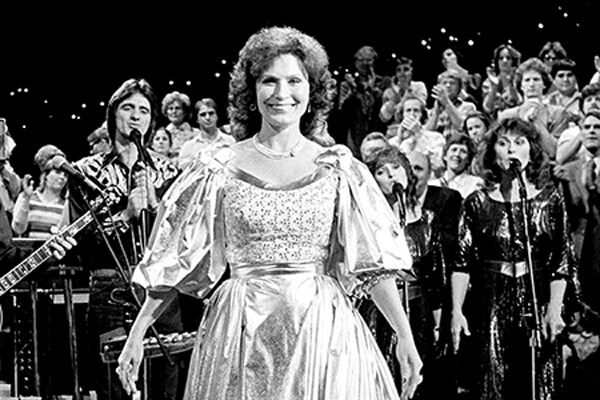 Loretta Lynn, The Coalminer's Daughter