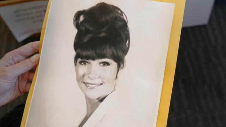 Beautiful and Bright: Wendy Jo Halison
