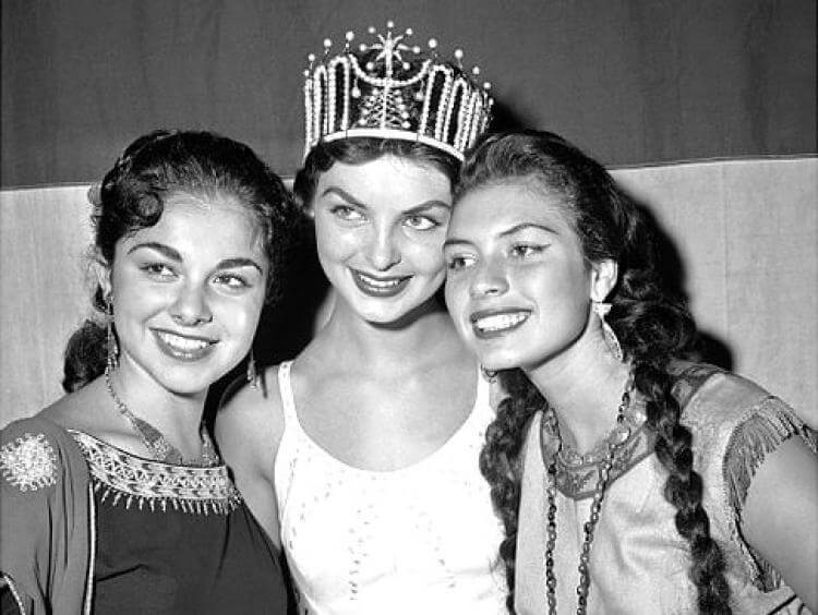 The Original Miss USA Scandal