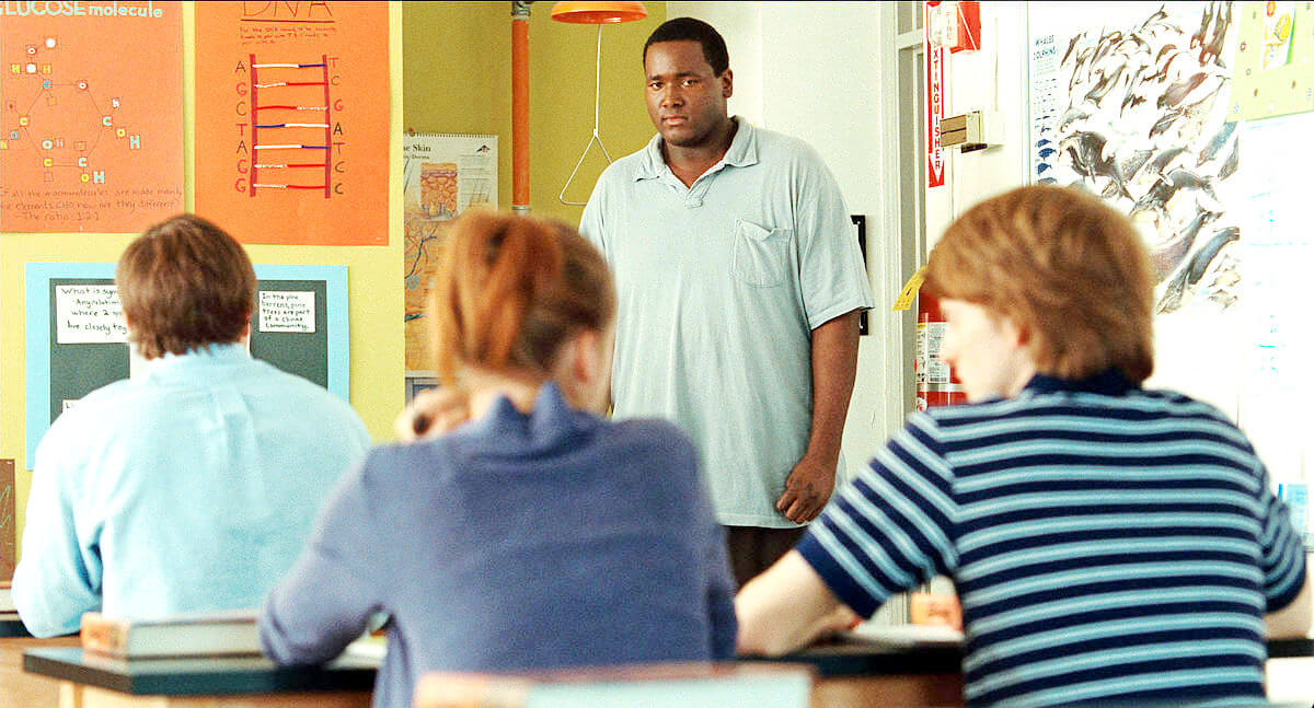 "why michael oher hated the blind side"" michael did write the ""white walls"" essay"