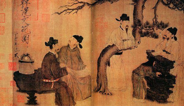 Toilet Paper Was First Used In Ancient China
