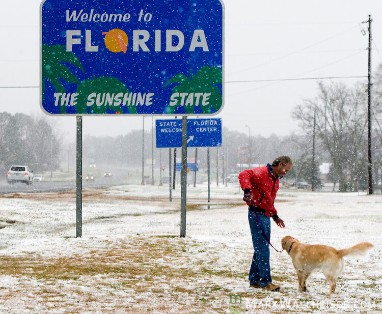 do you call florida home things only sunshine state
