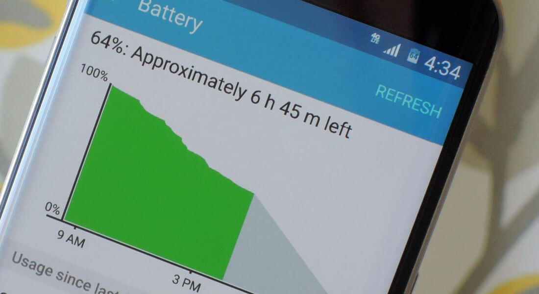 Keep Your Battery Alive Longer