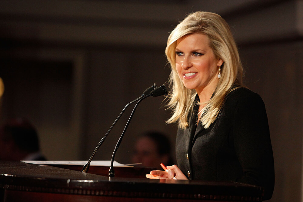 Monica Crowley Plagiarized Her Dissertation