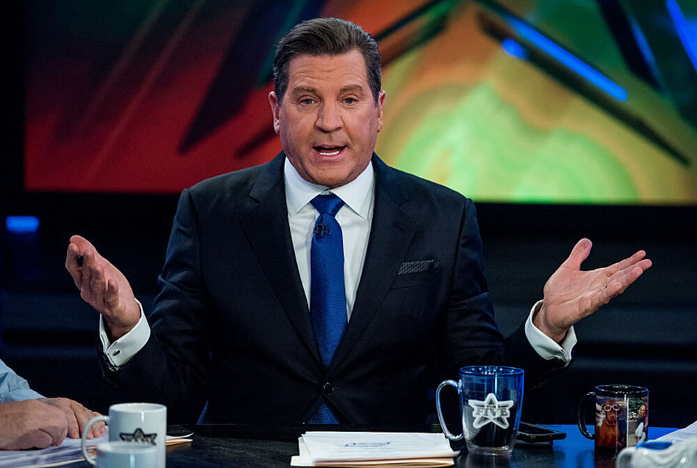 Eric Bolling Exposed Himself To Female Colleagues