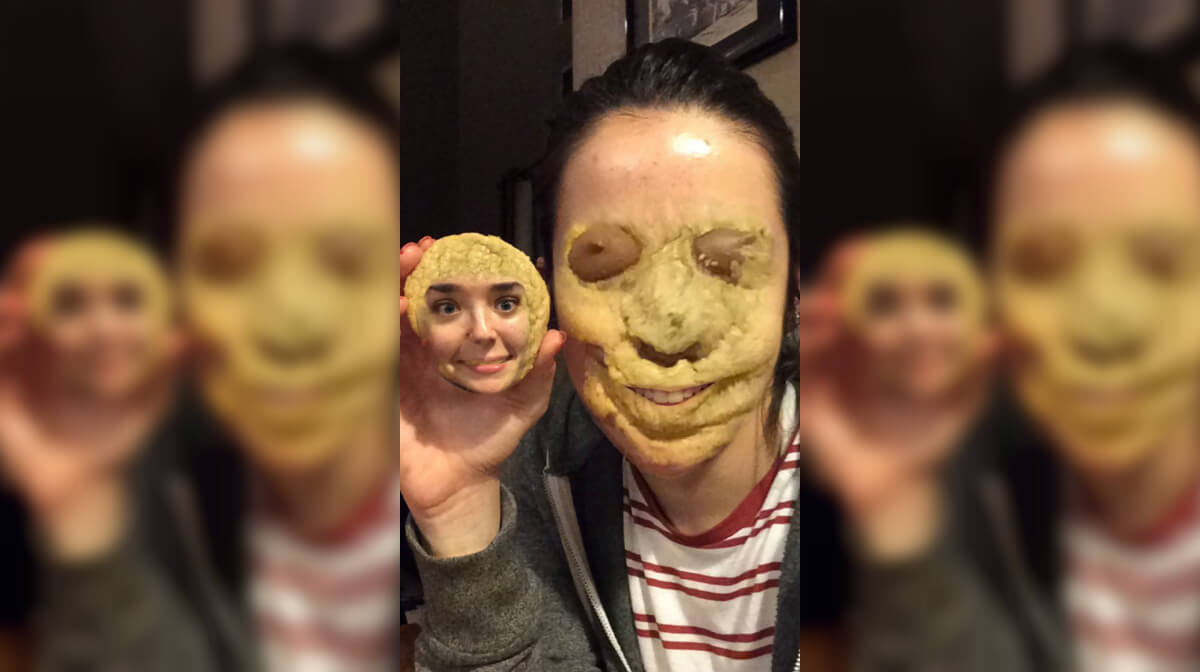 Cookies And Face