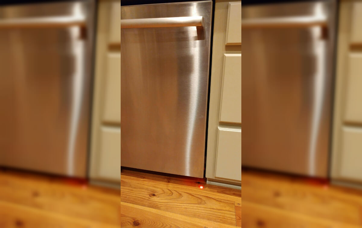 Dishwasher With Red Light.jpg