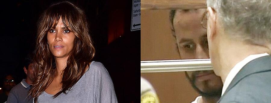 Halle Berry's Frightening Encounter