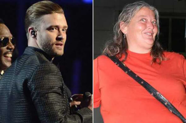 Justin Timberlake's Stalker Thought They Were Destined To Be Together