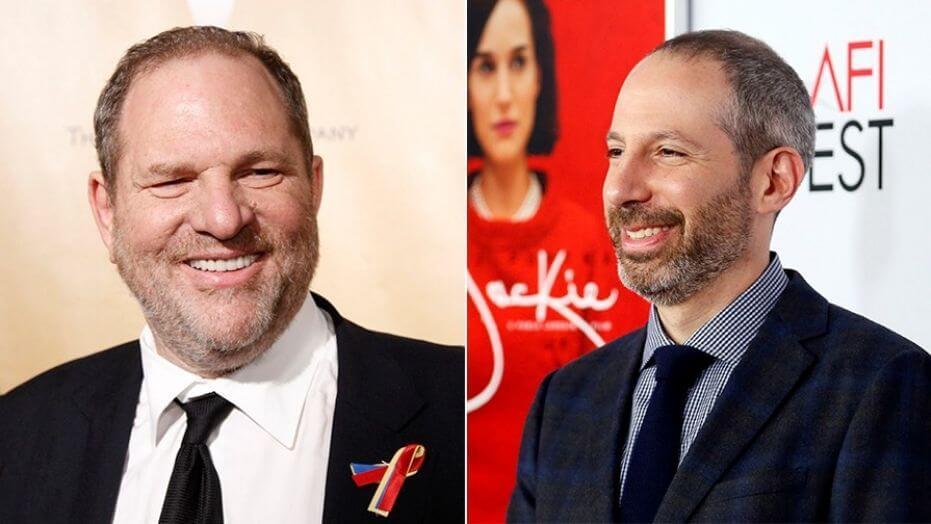 Under Fire For Spiking Weinstein Expose