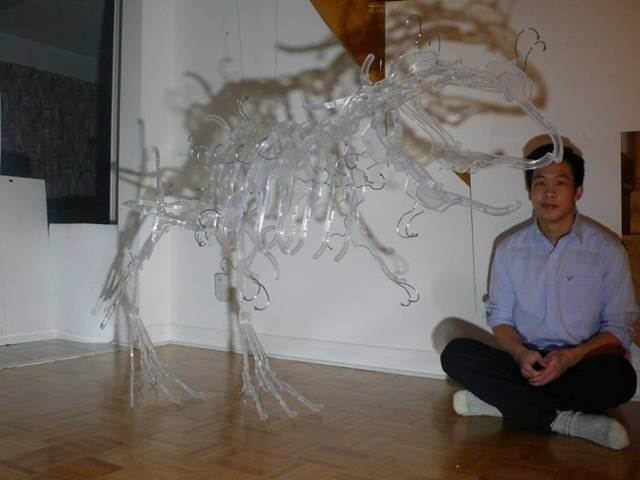 Dinosaur Made Of Coat Hangers.jpg