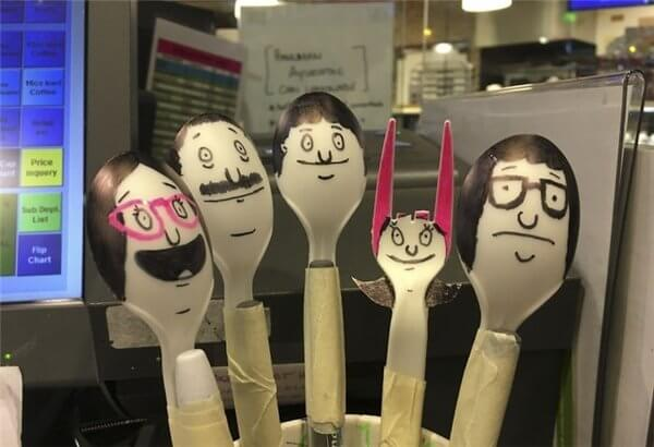 The Belchers On Spoons.jpg