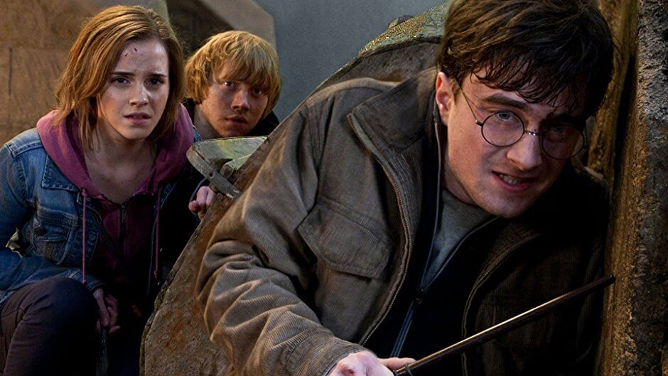 Harry Potter & The Deathly Hallows: Part 2 Was The Best Costuming Of The Entire Series