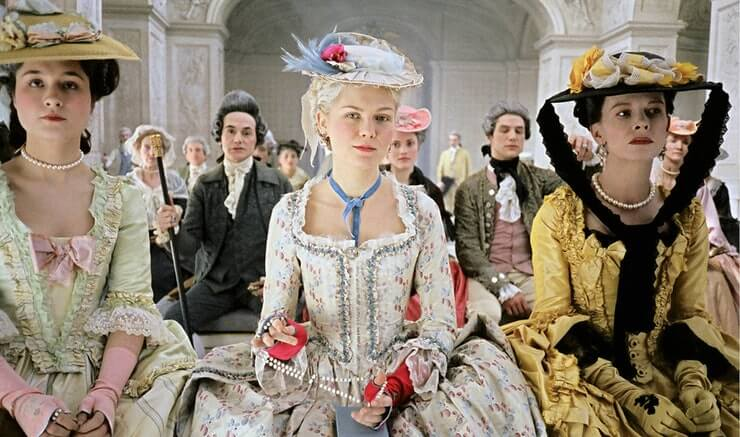 Marie Antoinette Was Pure Fun