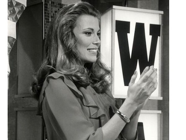 Spin The Wheel The Life Of Vanna White