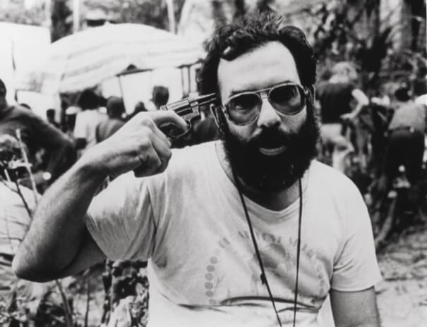 Francis Ford Coppola's Apocalypse Now Was Mired In Problems