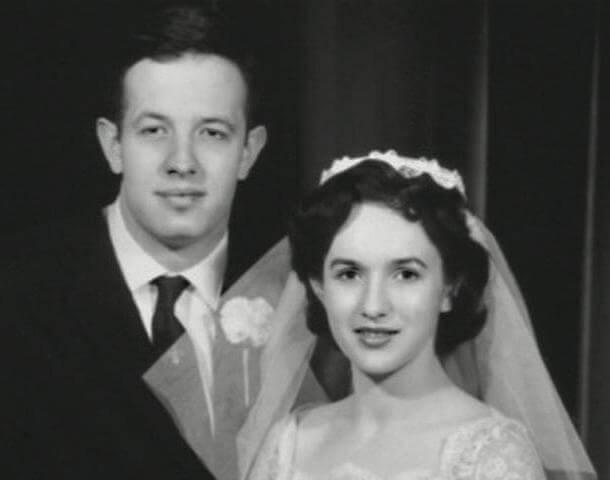 John and Alicia Nash