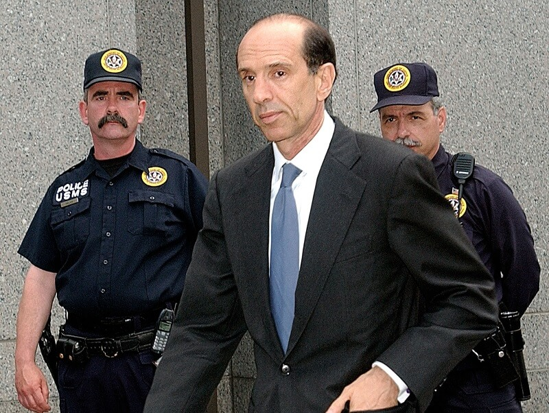 ImClone found Sam Waksal was found guilty of multiple counts of fraud in 2002