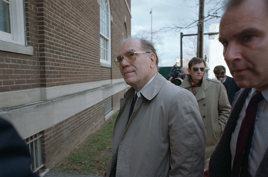 Lyndon LaRouche ran for President in eight consecutive election cycles