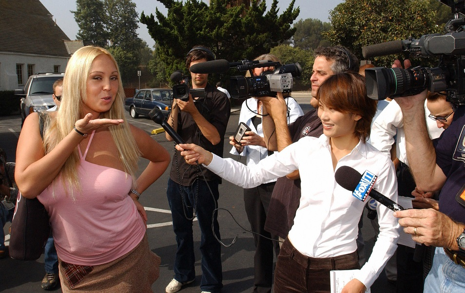 Mary Carey ran for political office twice before calling quits to her career