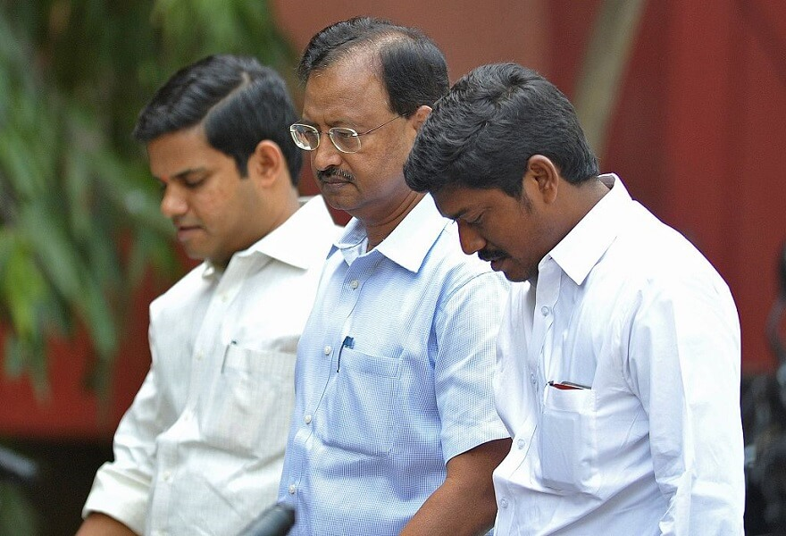 Satyam was the center of an fraud scandal in 2009