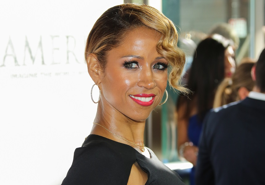 Stacey Dash is running for Congress in 2018