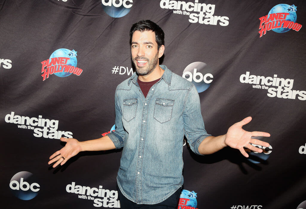 Drew Dancing With The Stars