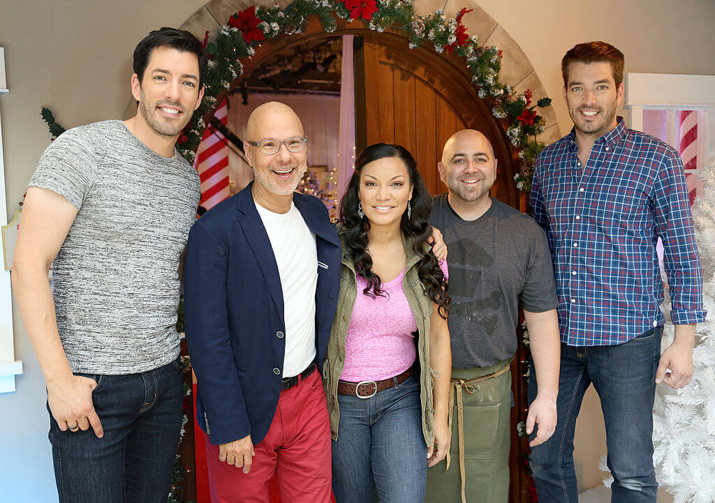 Property Brothers Homeowners