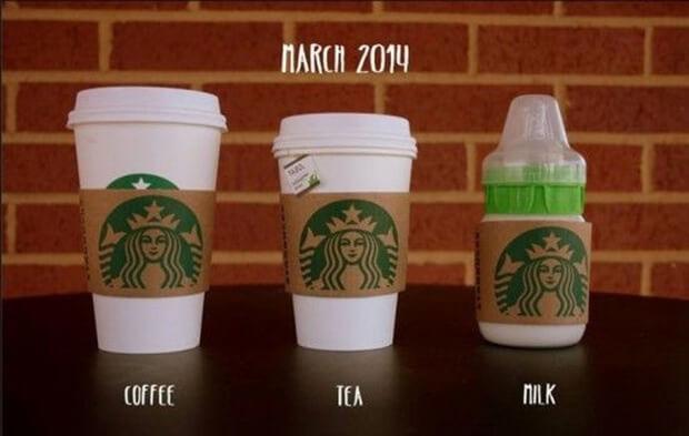 Starbucks Pregnancy Announcement.jpg