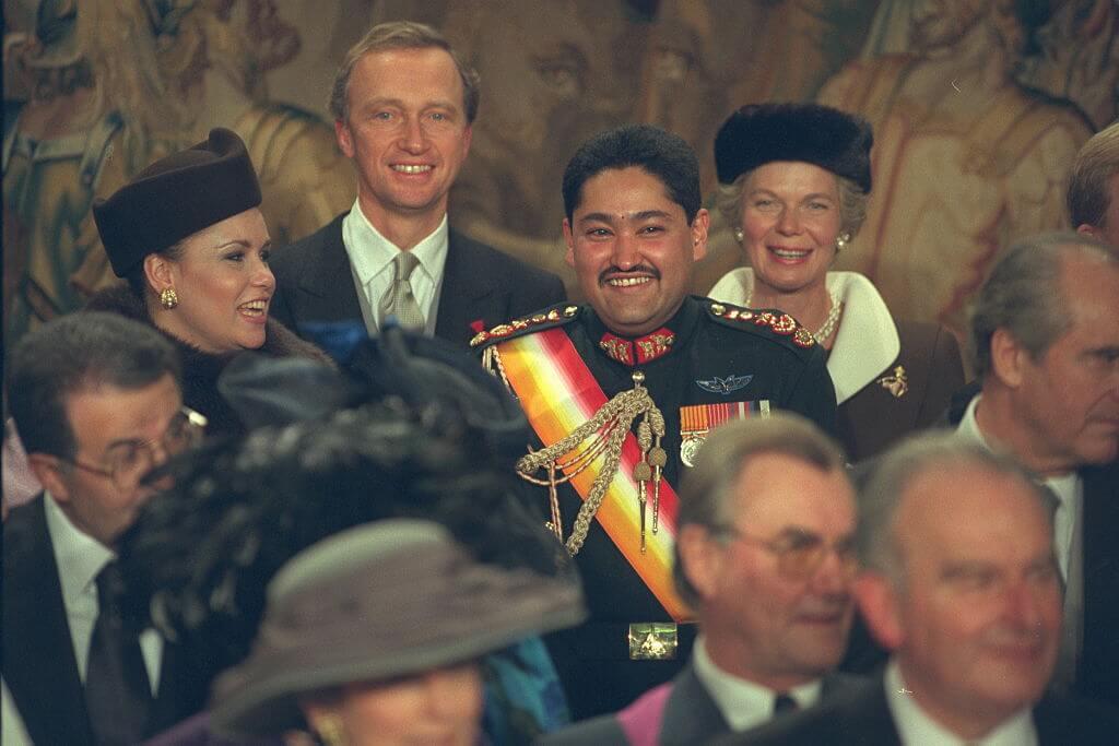 Prince of Nepal