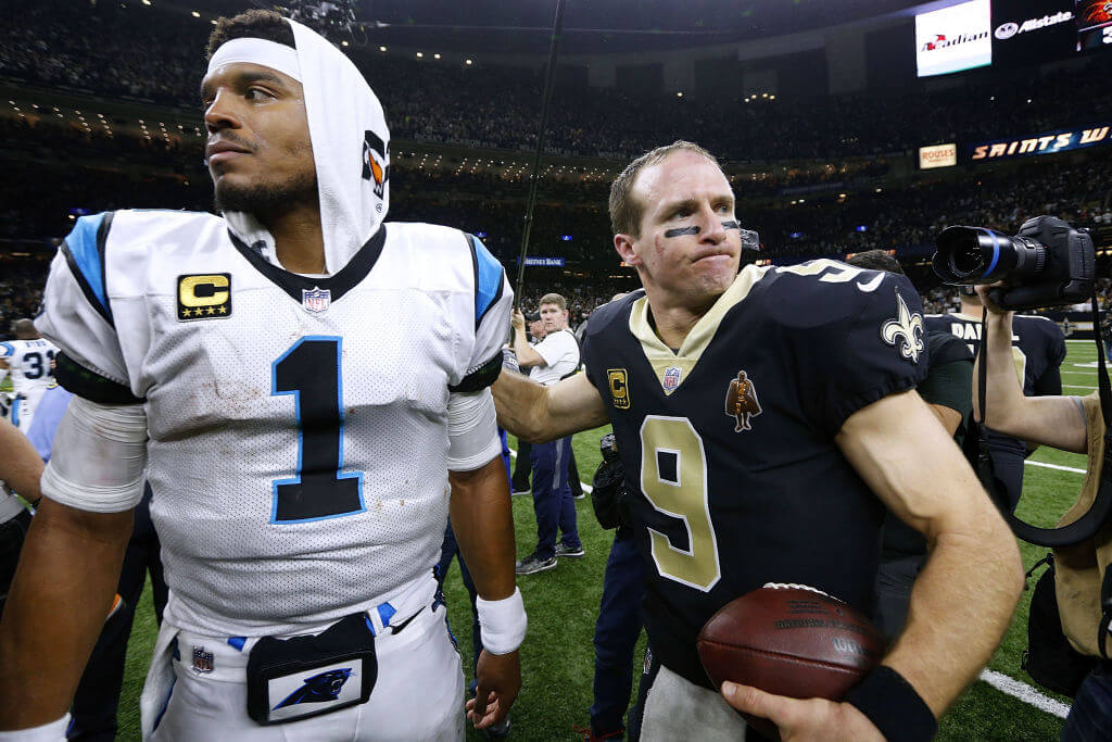 Drew Brees Is The Greatest That Was Never Tall Enough
