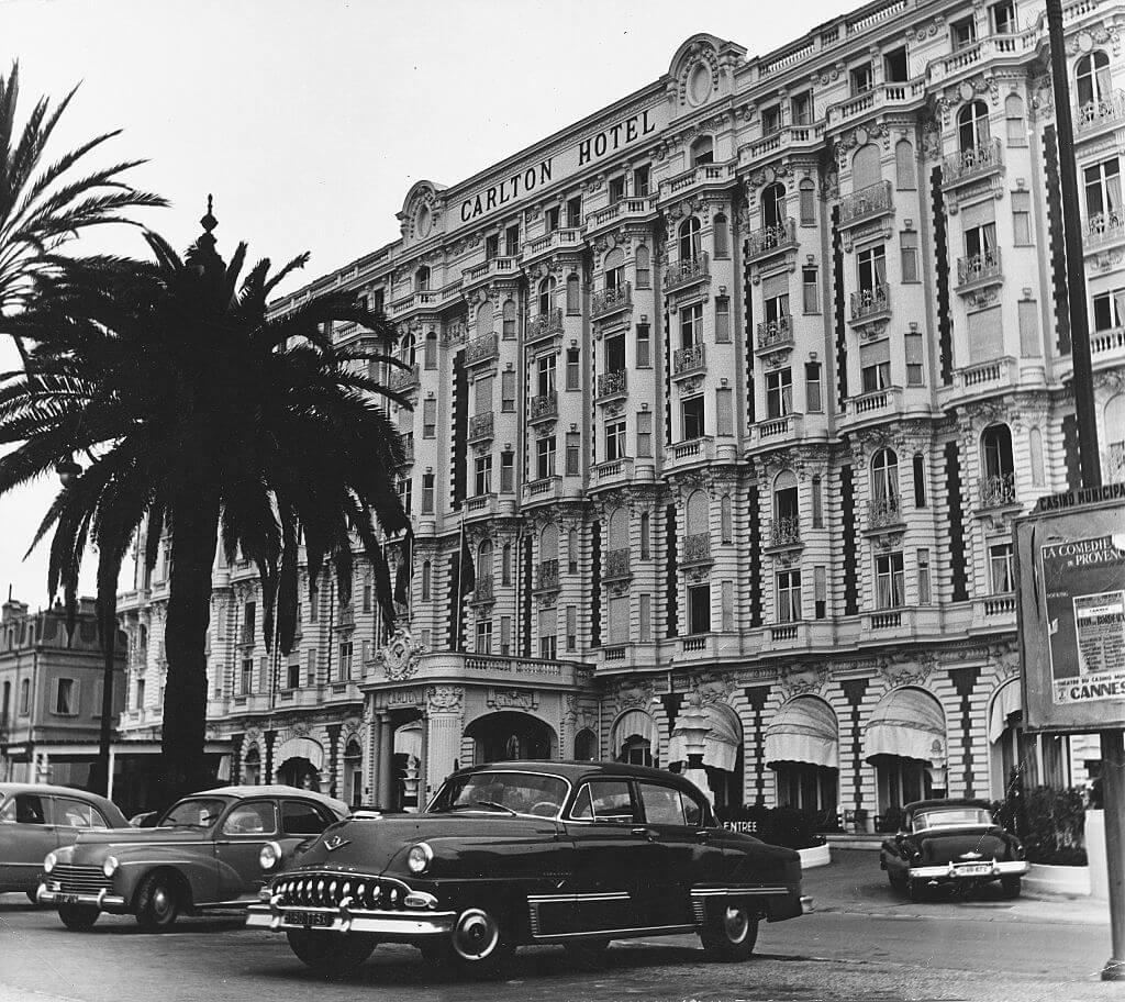 1994 Carlton Hotel – $60M