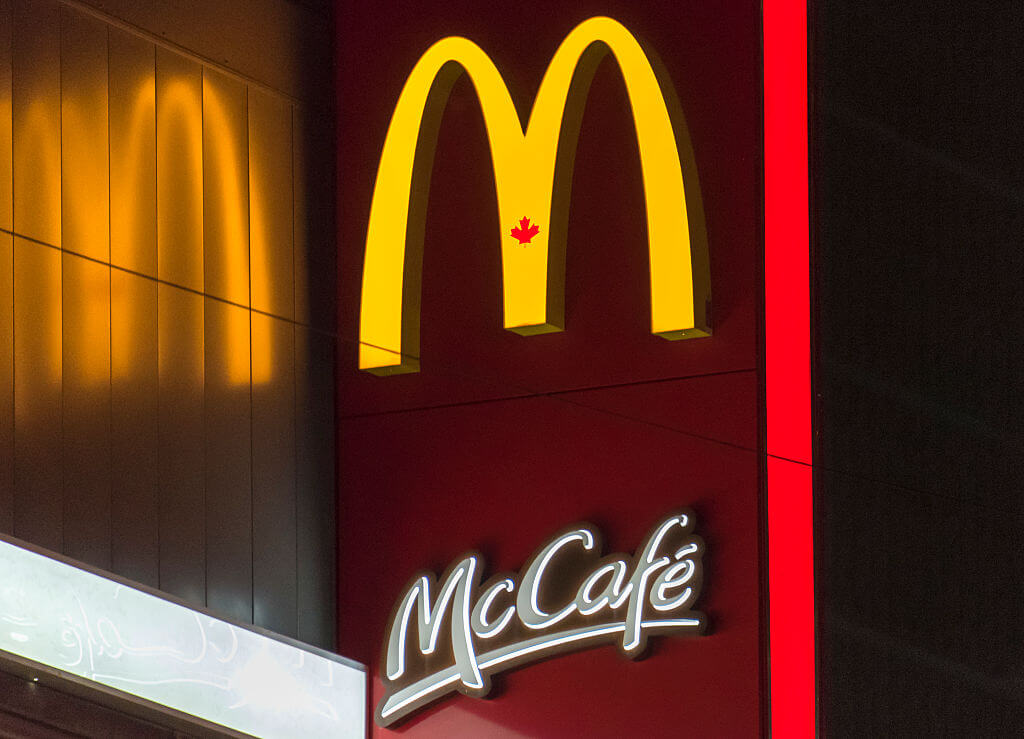 Was McDonald's Monopoly Rigged Against Canada?