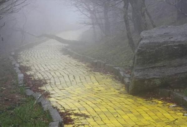 Land of Oz – Beech Mountain, North Carolina